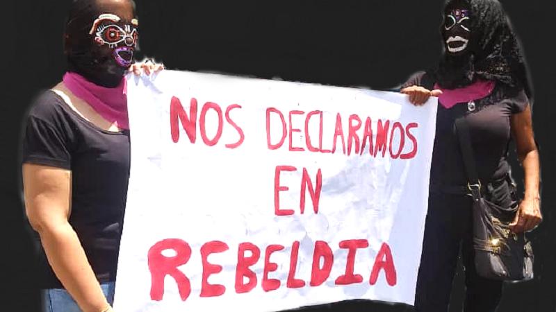 #YoTeCreoVZLA: The movement that breaks the long silence on sexual abuse in Venezuela
