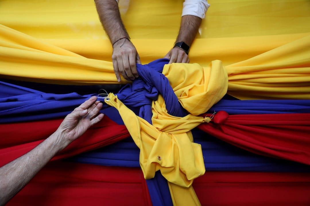 Imagining a Resolution of Venezuela's Crisis
