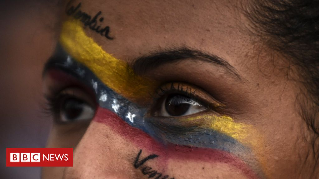 'We gave Venezuelan migrants a licence to dream'