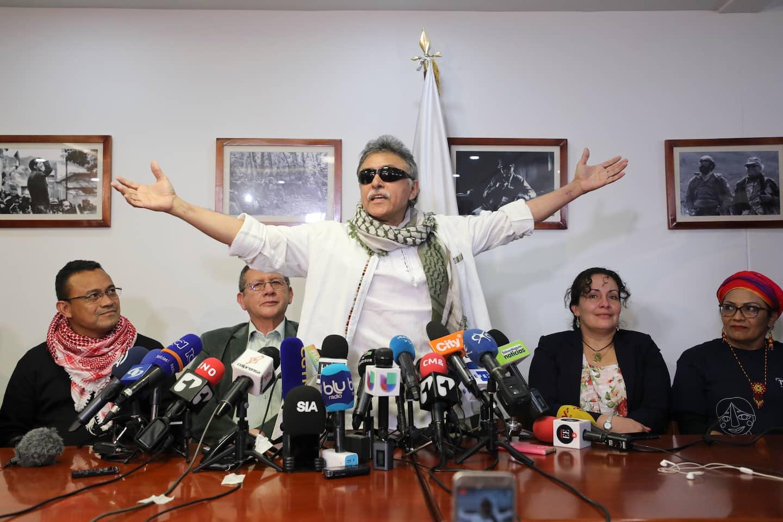 Opinion | The underground war brewing on the Colombia-Venezuela border