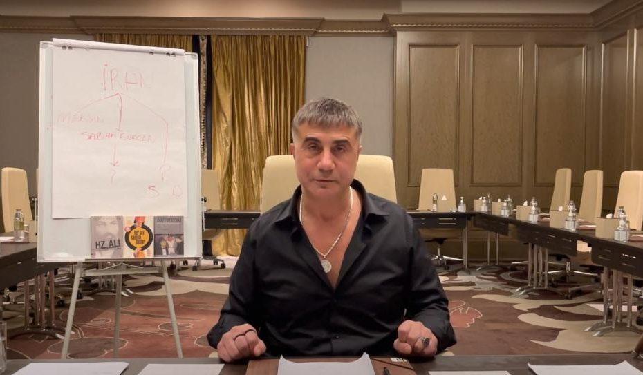 Capo de la mafia turca dejó al descubierto una gran red de tráfico de drogas entre Venezuela y Turquía