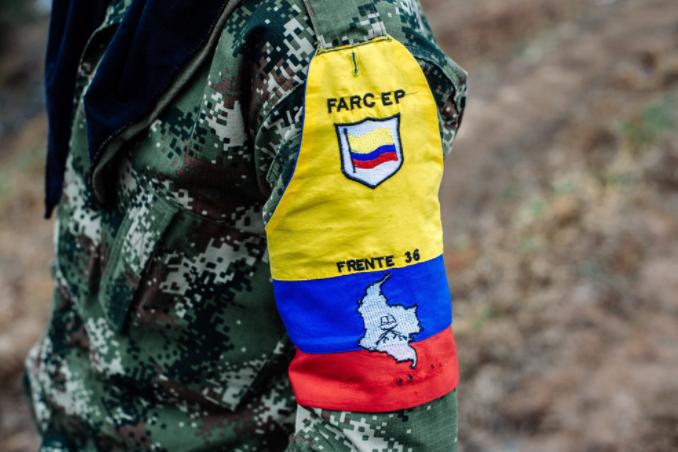 Javier Tarazona: Venezuela se ha convertido en un territorio codiciado para los grupos de las Farc (Infografía)