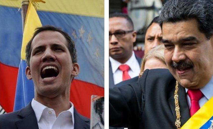 EEUU sigue presionando por una «solución negociada» en Venezuela