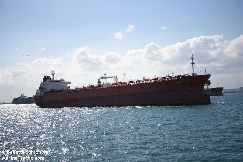Reuters: Tanquero con 500 mil barriles de diésel llega a Venezuela
