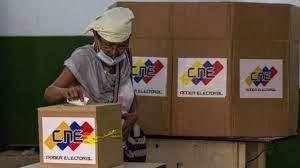 La oposición venezolana se lanza a las próximas elecciones