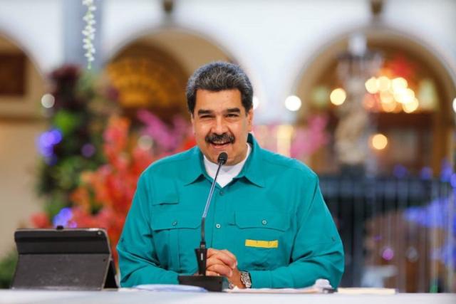 Maduro comenzó a desmontar centros de tortura para maquillar su brutalidad ante la comunidad internacional