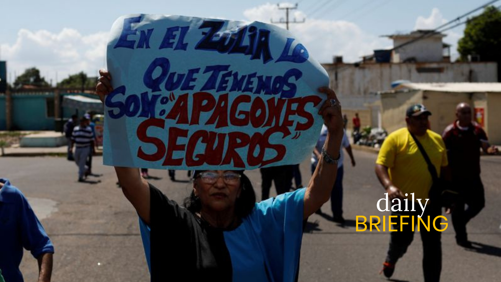 Zulia's Many Crises