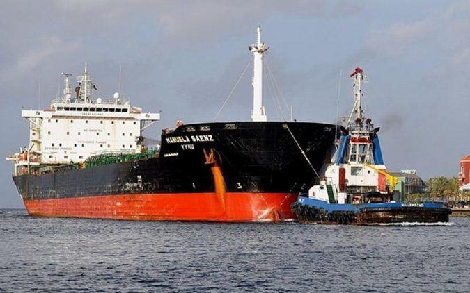 Pdvsa envió 160 mil barriles de gasoil a Cuba en medio de la crisis nacional de combustible