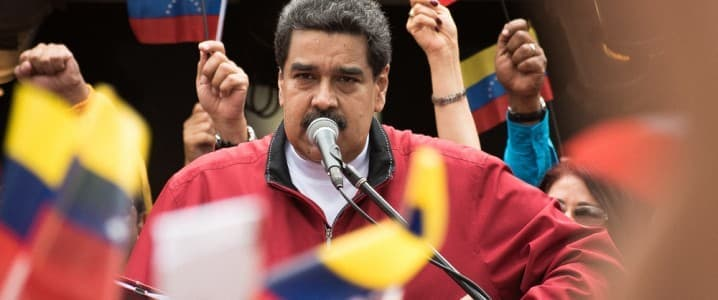 Can Biden Pull Venezuela Back From The Brink Of Collapse?