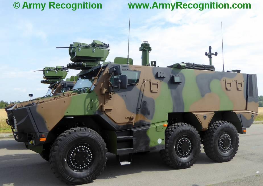 Venezuela finalizes modernization of 78 Scorpion 90 light tracked reconnaissance armored vehicles