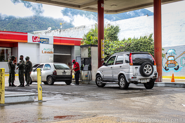 La falta de combustible podría empeorar desabastecimiento de comida en Venezuela