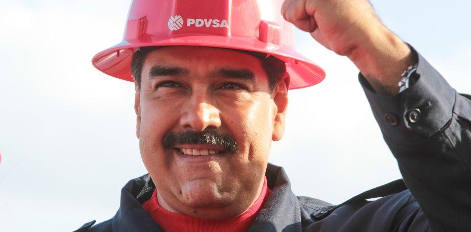 Maduro lleva siete meses sin enviar crudo a España para pago de deuda