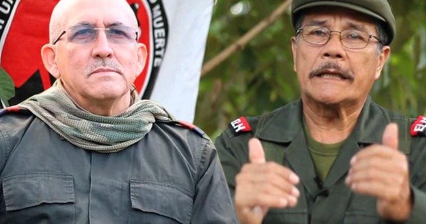 """Tarazona alertó que el sucesor de alias """"Gabino"""" dentro del ELN está en Apure"""