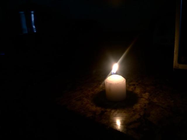 Colapso en el sistema eléctrico venezolano: Varios estados amanecen sin luz este #25Jun