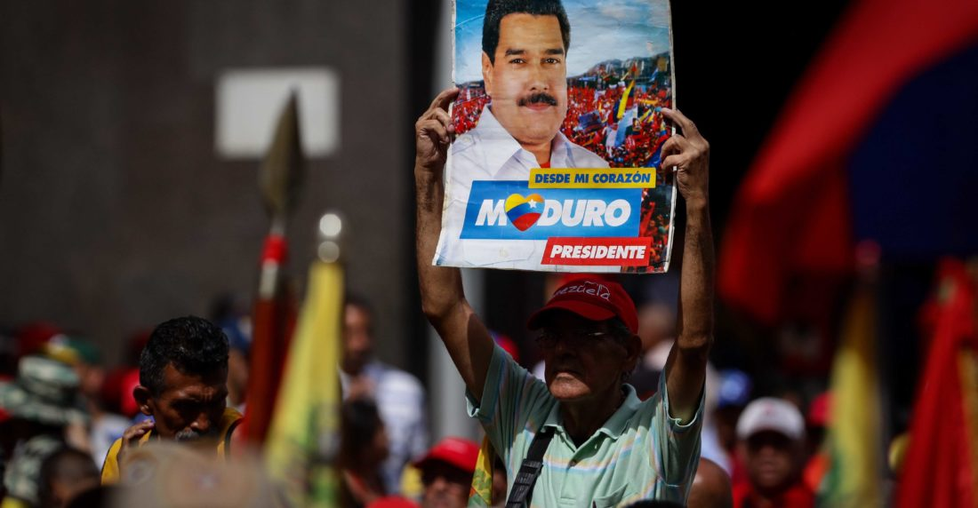 El Estimulo | EEUU, Canadá y la UE abren la puerta a revisar sanciones contra Venezuela