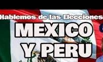 México despierta, Perú se equivoca y Venezuela?