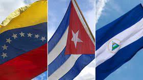 El régimen venezolano trata de ocultar su creciente debilidad