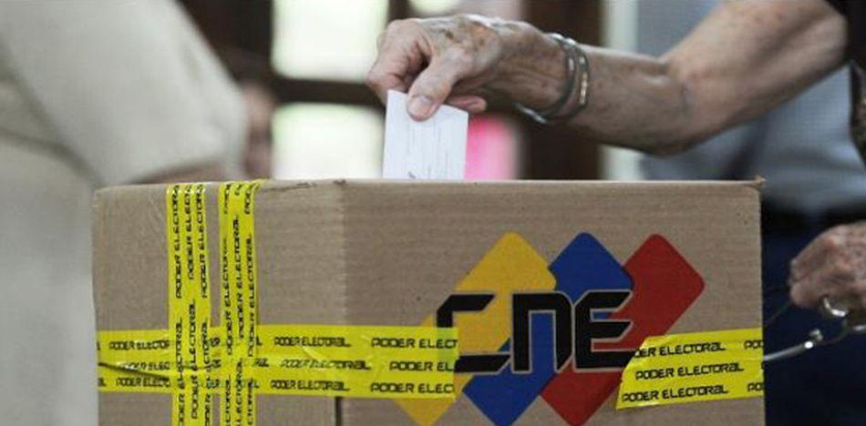 Las ilógicas condiciones de la oposición para ir a otro fraude electoral con Maduro