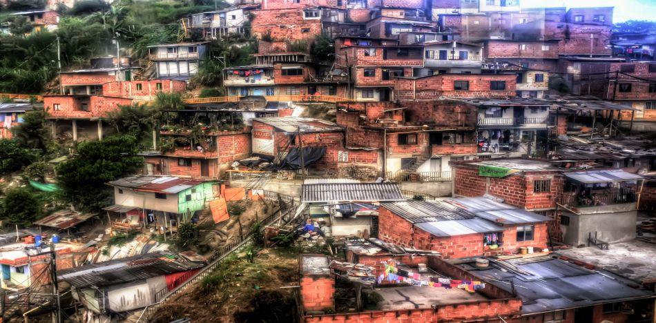 Las comunas sin protectores en Venezuela