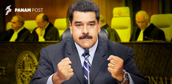 Venezuela, una preocupación en todas partes