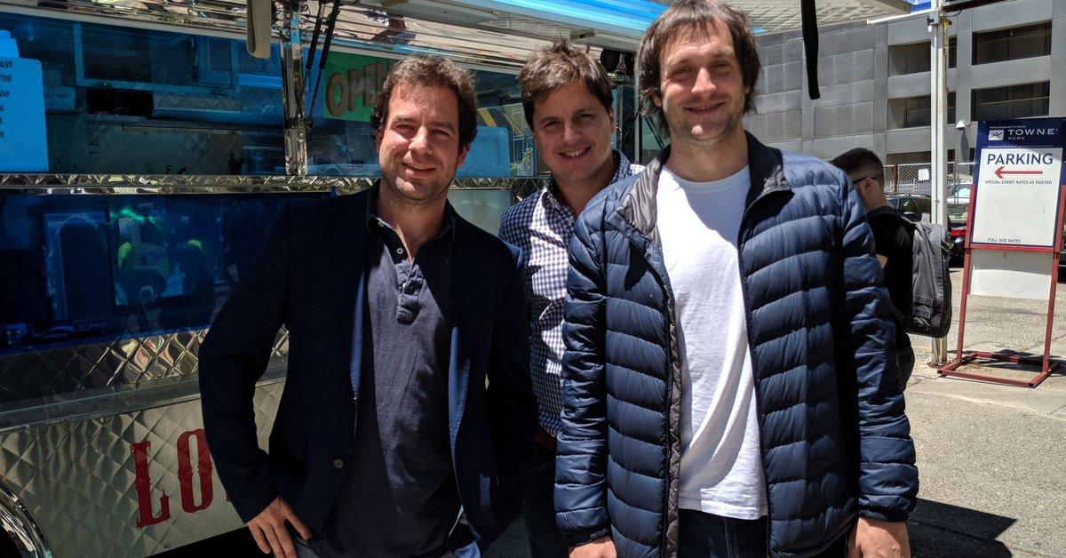 Mural, el octavo unicornio argentino: la startup que digitalizó las pizarras de las salas de reunión ya vale USD 2.000 millones