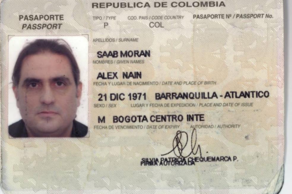 Londres sancionó a Alex Saab y a Álvaro Pulido por malversar ayudas alimentarias de los Clap