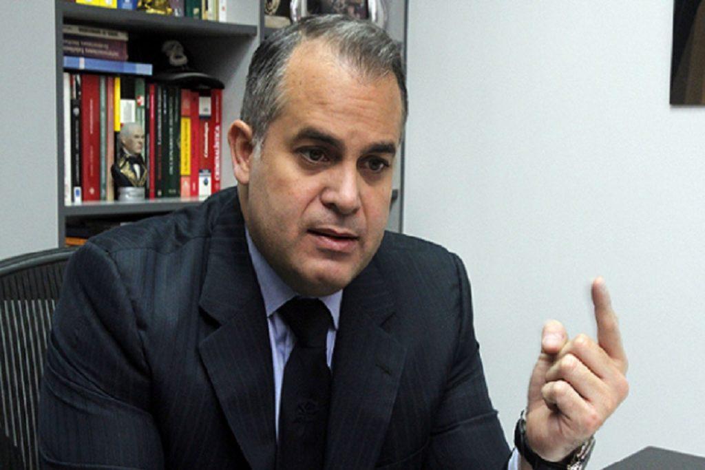 Exclusiva ND | Fermín Mármol García: Bandas de la Cota 905 se expandirán, cual metástasis, a otros territorios