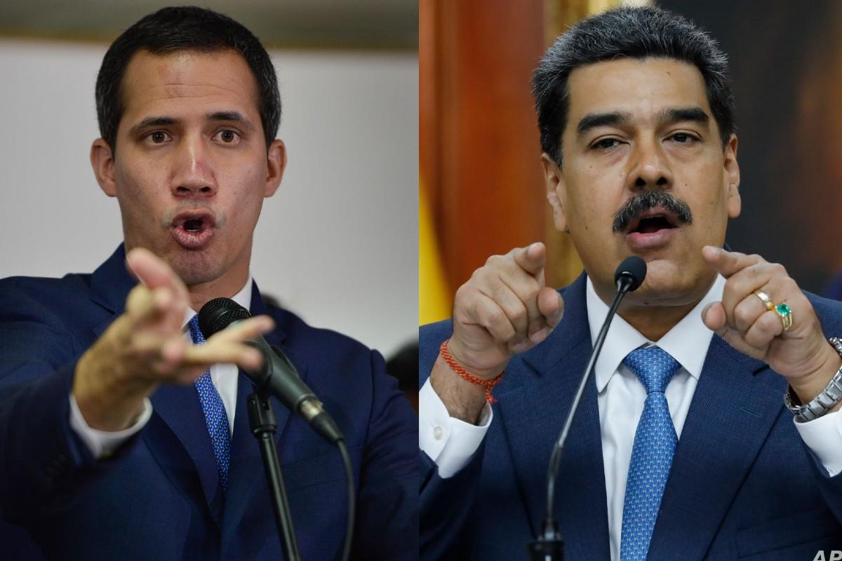 Oposición y chavismo acuerdan dialogar en México en agosto: Reuters