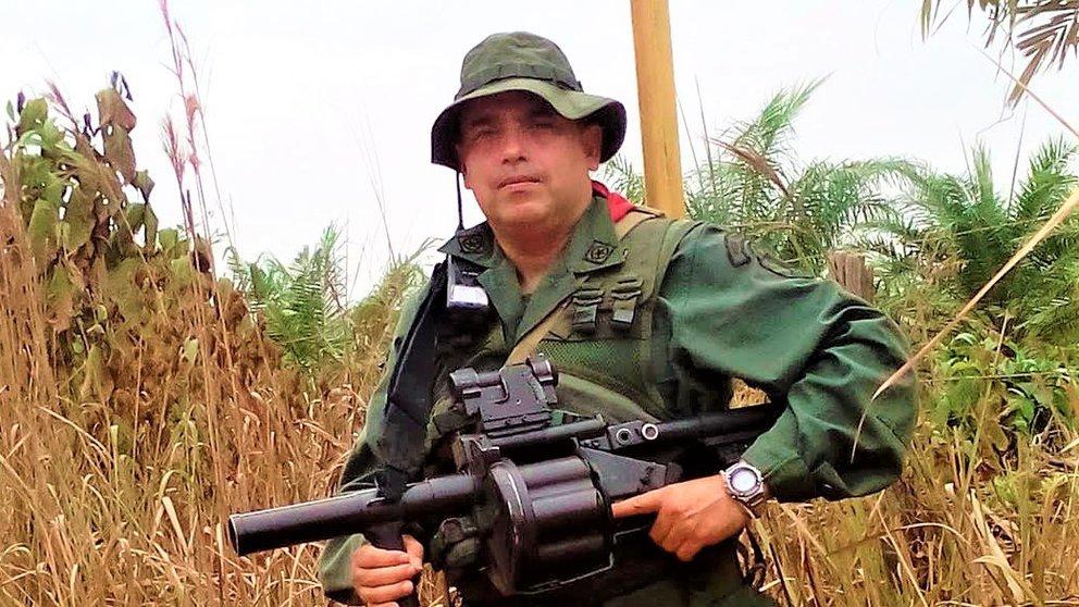 Otro coronel venezolano fue detenido por sus negociados con las disidencias de las Farc en Apure