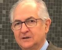 Antonio Ledezma: ¿De qué dialogarán en México?