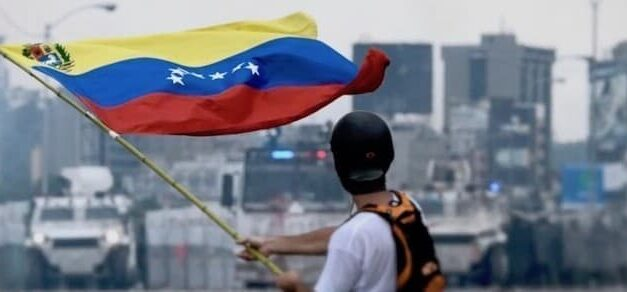 Could Venezuela Become Latin America's Afghanistan?