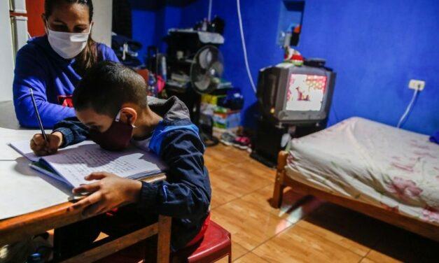 Los desplazados venezolanos como fuerza política